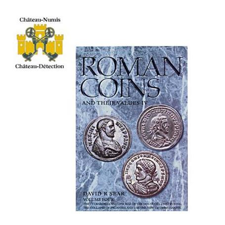 ROMAN COINS ANT THEIR VALUES IV