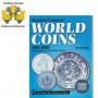 STANDARD CATALOG WORLD COINS 1801-1900 8TH EDITION