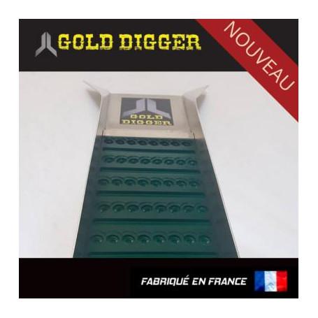 Mini Sluice Orpaillage Devin Gold 15 x 60 cm