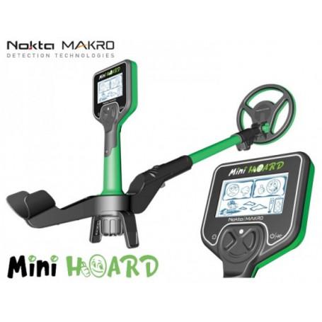 Nokta Makro Mini Hoard