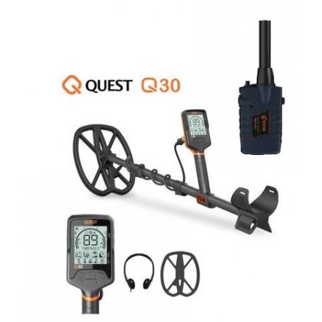 Détecteur QUEST Q30 - Huntmate
