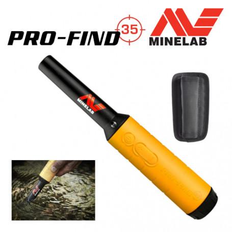 MINELAB PRO-FIND 35