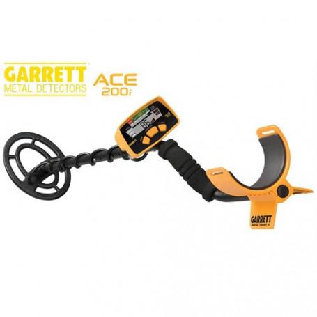 Détecteur de métaux - GARRETT ACE 200i