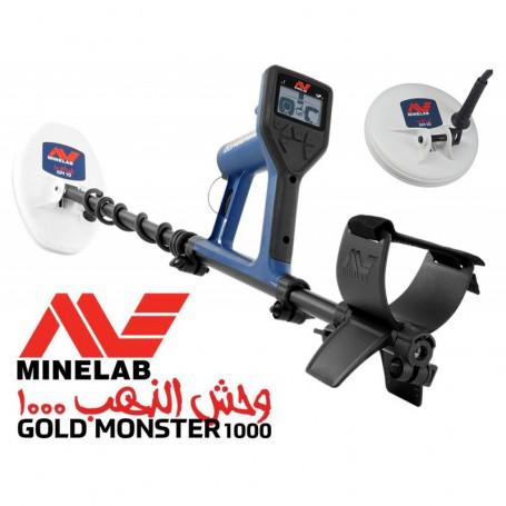 Minelab Gold Monster 1000