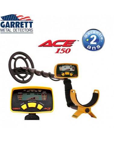 Détecteur de métaux - GARRETT ACE 150