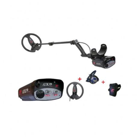 Détecteur de métaux - XP - ADX 150