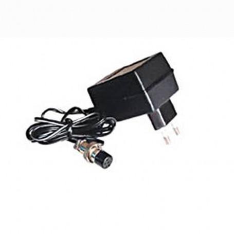 Chargeur de batterie XP 4KHZ
