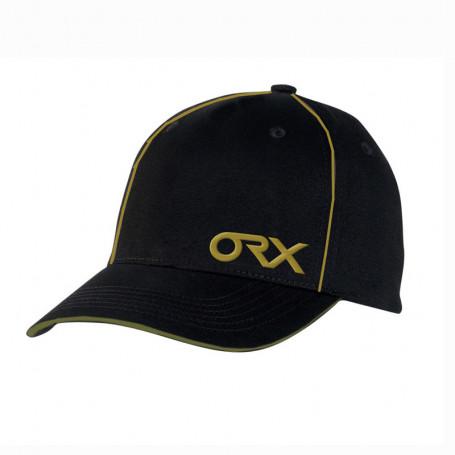 CASQUETTE XP ORX - BLACK