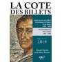 La cote des billets français - Edition 2019