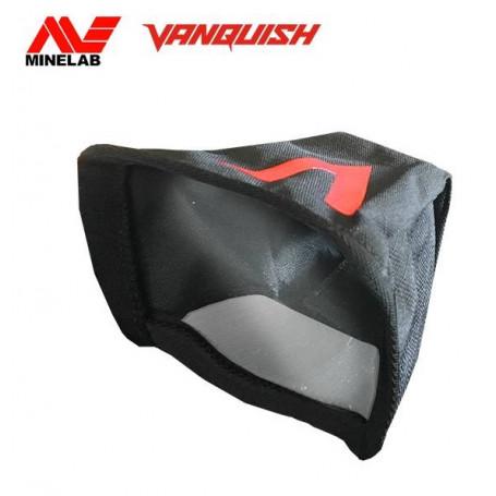 Protection pluie MINELAB - Vanquish