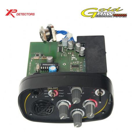 Circuit Imprimé GoldMaxx Power