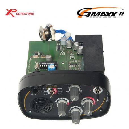 Circuit Imprimé GMaxx II