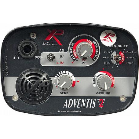 Circuit Imprimé ADVENTIS 2