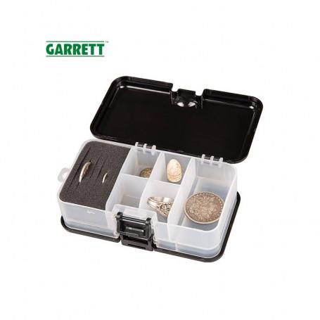 Boîte à trouvailles GARRETT - Keepers