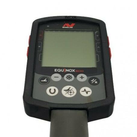 Bumper anti-choc Equinox 600/800