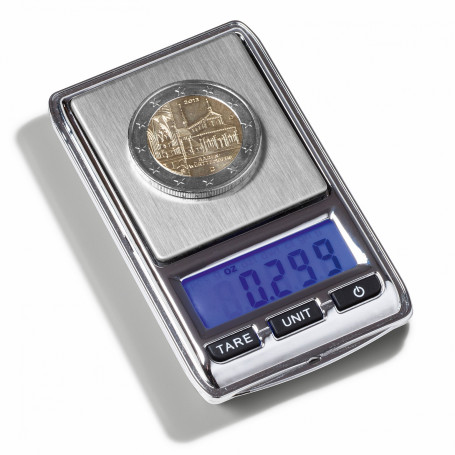 Balance LEUCHTTURM Libra Mini