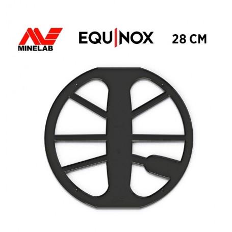 PROTÈGE-DISQUE MINELAB Equinox - Disque 28cm