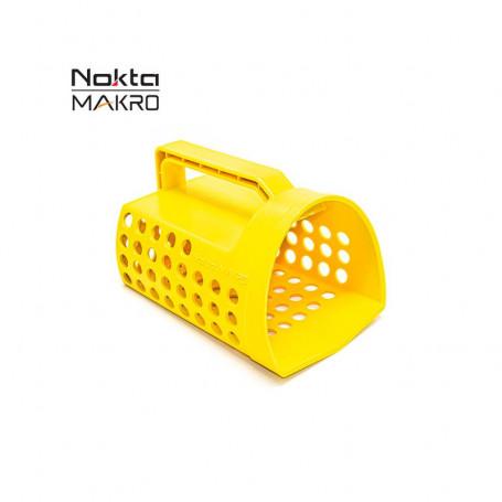 Extracteur plastique NOKTA MAKRO