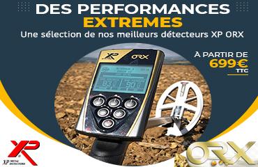 orx xp detecteur